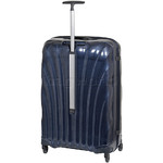 Samsonite Cosmolite 3.0 Hardside Suitcase Set of 3 Midnight Blue 73352, 73350, 73349 with FREE Samsonite Luggage Scale 34042 - 1
