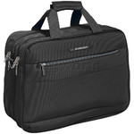 Swiss Gear Cyprus Boarding Bag Black 8618