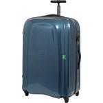 Lojel Lumo Large 77cm Hardside Suitcase Electric Blue JLM77