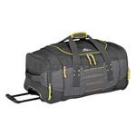 High Sierra Ultimate Access Small/Cabin 48cm Wheeled Backpack Duffel Charcoal 85786