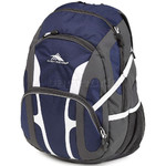 High Sierra Composite Backpack True Navy 55017