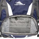 High Sierra Composite Backpack True Navy 55017 - 2