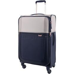 Samsonite Uplite SPL Medium 71cm Softside Suitcase Pearl 80246