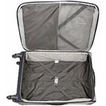 Samsonite Uplite SPL Medium 71cm Softside Suitcase Pearl 80246 - 2