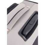 Samsonite Uplite SPL Medium 71cm Softside Suitcase Pearl 80246 - 4