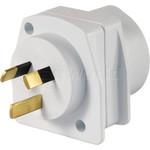 GO Travel Adaptor European Visitor Adaptor Plug GO095 - 1