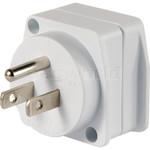 GO Travel Adaptor American Adaptor Plug GO097 - 1