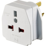 GO Travel Visitor Adaptor Plug GO099