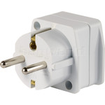 GO Travel Adaptor European Adaptor Plug GO098 - 1