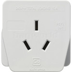 GO Travel South African Adaptor Plug GO091 - 2