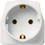 GO Travel Adaptor European Visitor Adaptor Plug GO095 - 2