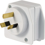 GO Travel Visitor Adaptor Plug GO099 - 1