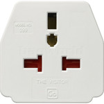 GO Travel Visitor Adaptor Plug GO099 - 2