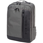 "Samsonite Red Darkhan 15.6"" Laptop Backpack Grey 79475"