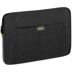 "Targus City Gear II 15.6"" Laptop Sleeve Black SS870"