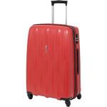 American Tourister Waverider Medium 66cm Hardside Suitcase Phoenix Red 70413