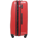 American Tourister Waverider Large 75cm Hardside Suitcase Phoenix Red 70414 - 2