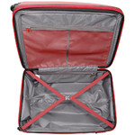 American Tourister Waverider Large 75cm Hardside Suitcase Phoenix Red 70414 - 3