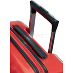 American Tourister Waverider Small/Cabin 55cm Hardside Suitcase Phoenix Red 70411 - 4
