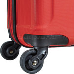 American Tourister Waverider Small/Cabin 55cm Hardside Suitcase Phoenix Red 70411 - 5