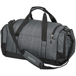 American Tourister Travel Accessories X-Bags Small/Cabin Travel Duffle Gun Metal 50863 - 1