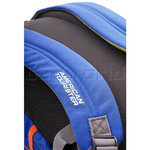 "American Tourister Buzz 04 17"" Laptop Backpack True Blue 72507 - 7"