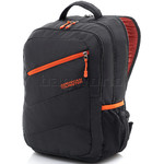 "American Tourister Buzz 08 15.6"" Laptop Backpack Black 72511"