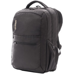 "American Tourister Citi-Pro CT04 16.4"" Laptop Backpack Black 72728"