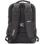 "American Tourister Citi-Pro CT04 16.4"" Laptop Backpack Black 72728 - 1"