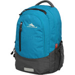 "High Sierra Fooser 15.4"" Laptop & Tablet Backpack Pool 70507"