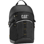 "CAT Urban Active Reef 15.6"" Laptop Backpack Black 83306"