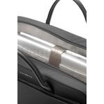"Samsonite Boulevard 14"" Laptop & Tablet Slim Briefcase Black 79806 - 3"