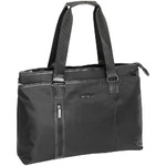 "Samsonite Cita SPL 15"" Laptop & Tablet Business Tote Black 76642"