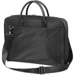 "Samsonite Boulevard 14"" Laptop & Tablet Slim Briefcase Black 79806 - 1"