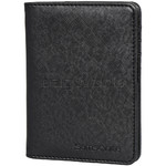 Samsonite RFID Blocking Passport Cover Black 62660