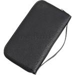 Samsonite Travel Accessories RFID Blocking Passport Wallet Black 85787 - 1