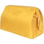 Lipault Plume Accessories Toilet Kit Saffron Yellow 54007