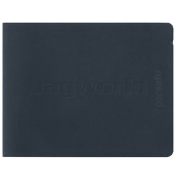 Pacsafe RFIDsafe TEC Bifold Wallet Navy Blue 10630
