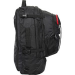 High Sierra Composite Medium 65LT Travel Pack Black 78032 - 3