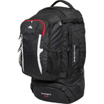 High Sierra Composite Medium 65LT Travel Pack Black 78032 - 4