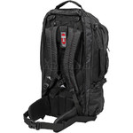 High Sierra Composite Large 80LT Travel Pack Black 78033 - 1
