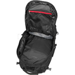 High Sierra Composite Large 80LT Travel Pack Black 78033 - 7