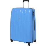 American Tourister Waverider Large 75cm Hardside Suitcase Pacific Blue 70414