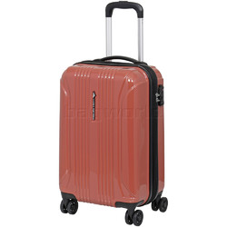 High Sierra Bar Small/Cabin 55cm Hardside Suitcase Brick 86225