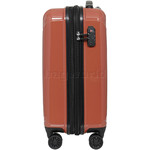High Sierra Bar Small/Cabin 55cm Hardside Suitcase Brick 86225 - 2