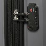 High Sierra Bar Small/Cabin 55cm Hardside Suitcase Grey 86225 - 4