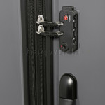High Sierra Bar Large 76cm Hardside Suitcase Grey 86227 - 4
