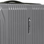 High Sierra Bar Large 76cm Hardside Suitcase Grey 86227 - 6
