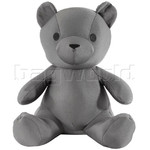 Samsonite Travel Accessories Travel Buddies Bear Travel Pillow Graphite 87411 - 3