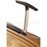Samsonite Lite-Shock Large 75cm Hardsided Suitcase Copper Gold 62766 - 4